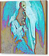 Agony In The Garden By Frans Schwartz V10 Painting By Celestial Images