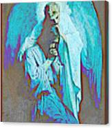 Agony In The Garden By Frans Schwartz V11 Painting By Celestial Images