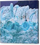 Alaskan Blue Canvas Print