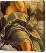 Allegoria Dell Inclinazione 1615 Canvas Print