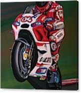 Andrea Dovisiozo Painting Canvas Print