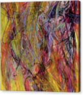Bamboozle Canvas Print
