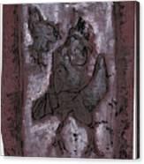 Black Ivory Issue 1b15 Canvas Print