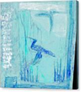 Black Ivory Issue 1b51a Canvas Print