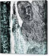Black Ivory Issue 1b60a Canvas Print
