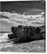 Blowing Rock Preserve 1 Canvas Print