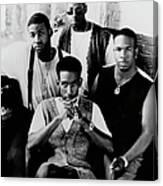 Boyz II Men Canvas Print