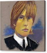 Brian Jones Canvas Print