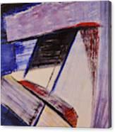 Broken Dream Canvas Print