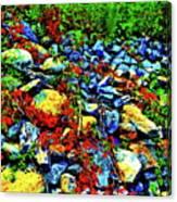 Canton Central 16 Canvas Print