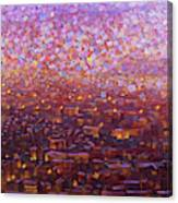 Cathedrale 1 Canvas Print