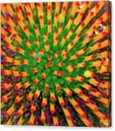 Centrifugal Canvas Print