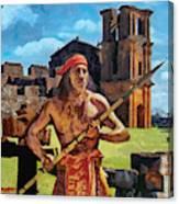 Cfm13640 Canvas Print