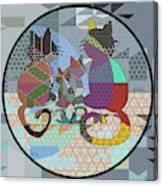 Cfm13656 Canvas Print
