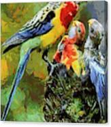 Cfm13870 Canvas Print
