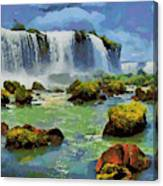 Cfm13889 Canvas Print