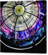 Circle Of The Heavens Canvas Print