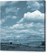 Dakota Sky Dream Canvas Print