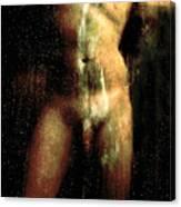 Dawn Of The Iconoclast Canvas Print