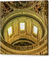 Duchess Of Amalfi Canvas Print
