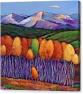 Elysian Canvas Print