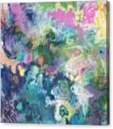 Erol's Joy Canvas Print