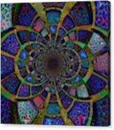 Estuarial Canvas Print