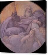 Everlasting Father  Canvas Print
