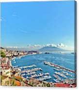 Florence Holiday Deals - Citrus Holidays Canvas Print
