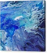 Flow 006 Canvas Print