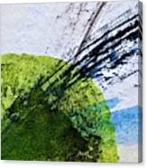 GBB Canvas Print