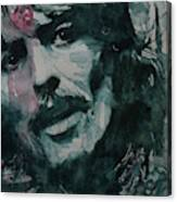 George Harrison - All Things Must Pass Canvas Print