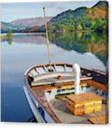 Glenridding Ullswater Canvas Print