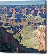 Grand Canyon Beauty Canvas Print