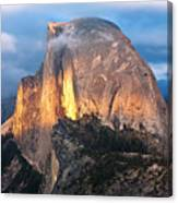 Half Dome, Yosemite National Park Canvas Print