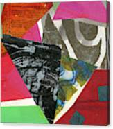 Heart #43 Canvas Print