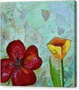 Holland Tulip Festival IIi Canvas Print