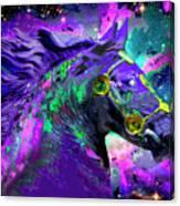Horse Head Nebula II Canvas Print