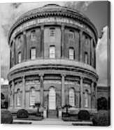 Ickworth House, Image 26 Canvas Print