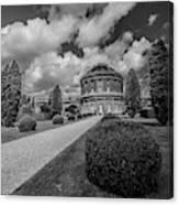 Ickworth House, Image 40 Canvas Print