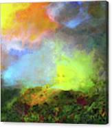 Imaginarium 573 Canvas Print