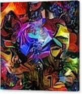 Imaginarium Abstract by Acr Acr