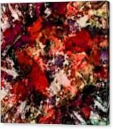 Impulse 3 Canvas Print