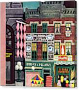 New Yorker June 1st 1946 Canvas Print