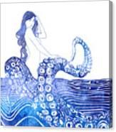 Keto Canvas Print