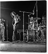 Led Zeppelin At The Forum Canvas Print