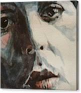 Let Me Roll It - Paul Mccartney - Resize Crop Canvas Print