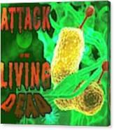 Life Poster Canvas Print