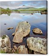 Loch La Stainge Canvas Print
