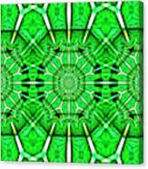Art Deco Lucky Charms Canvas Print